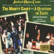 The Mighty Casey / A Question Of Taste