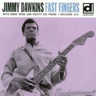 Jimmy Fast Fingers Dawkins