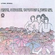 Pisces / Aquarius / Capricorn & Jones Ltd (アナログレコード)