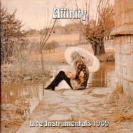 Live Instrumentals 1969