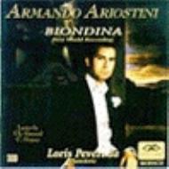 Songs: Ariostini(Br)