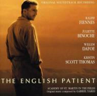 English Patient -Soundtrack