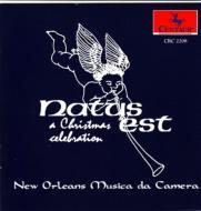 Natus Est -Christmas Music