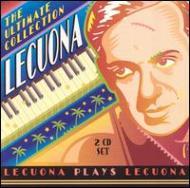 The Ultimate Lecuona