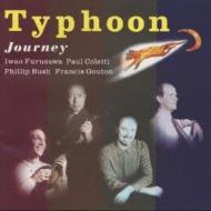 Typhoon / 旅立ち