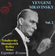Sym.6 / .5, Etc: Mravinsky / Leningrad.po