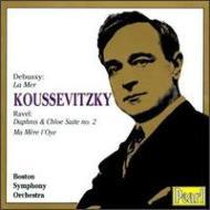 Koussevitzky / Bso 1928-38usic