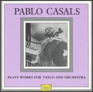 Vc.concertos: Casals / Szell /