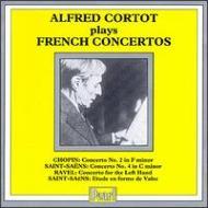 Piano Concertos: Cortot / Munch, B
