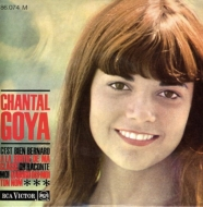 Chantal Goya (1st Ep)