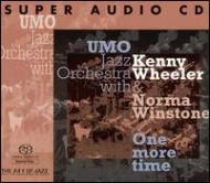 One More Time -Feat.kenny Wheeler & Norma Winston Hybrid