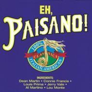 Various/Eh Paisano - Italian Americanclassics