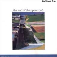 End Of The Open Road