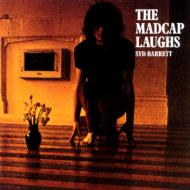 Madcap Laughs: 帽子が笑う 不気味に