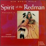 Spirit Of The Redman