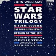 John Williams The Star Wars Trilogy