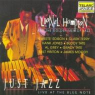 Just Jazz-live At The Blue Note