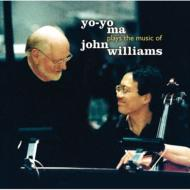 Cello Concerto, Etc: Yo-yo Ma(Vc)Williams / La Recording Arts O