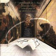 Symphonies In D-major From The1770's: Orchestra Symposion