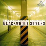 HMV&BOOKS onlineVarious/Black Whole Style
