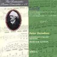 (ロマンティック・ピアノ協奏曲集 第14巻)リトルフ:交響的協奏曲第2番、第4番 ピーター・ドノホー(p)/リットン