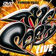 Fumiya Fujii Tour 2002 The Party