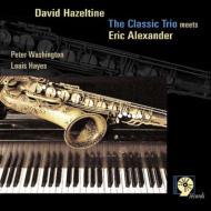 Classic Trio Meets Eric Alexander
