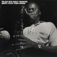 Blue Note Stanley Turrentine Quintet / Sextet Sessions (5CD)