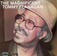 Magnificent Tommy Flanagan -Speak Low