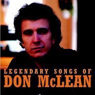Legendary Songs Of