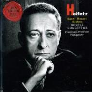 Double Concerto / Sinfonia Concertante: Heifetz /