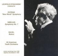 Sym.9 / 7: Stokowski / All Americanyouth.o