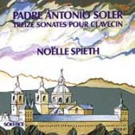 13 Sonatas: Spieth