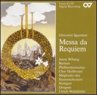 Requiem: Walddorfer /