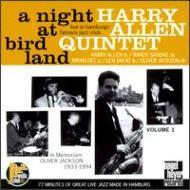 Night At Birdland Vol.1