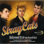 Hollywood Strut (Unreleased Cuts)