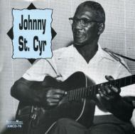 Johnny St Cyr