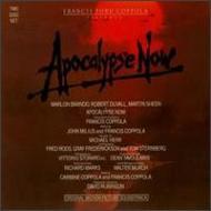 Apocalypse Now -Soundtrack