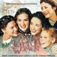 Little Woman -Soundtrack