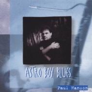 Astro Boy Blues