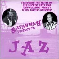 Savannah Presents Jazz