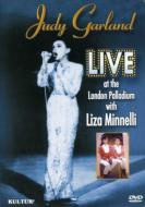 Live At The London Palladium With Liza Minelli