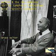 ベルリオーズ:幻想交響曲、ラヴェル:スペイン狂詩曲 ワルター / NBC交響楽団(1939,1940)