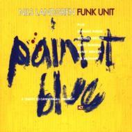 Paint It Blue