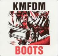 KMFDM/Boots