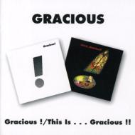 Gracious / This Is...