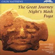 Great Journey, Fuga, Night's Mask