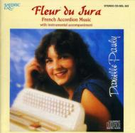 Fleur Du Ture / French Accordion Music
