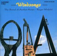 Windsongs -Sound Of Aeolian Harps