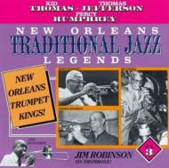 New Orleans Traditional Jazz Iii